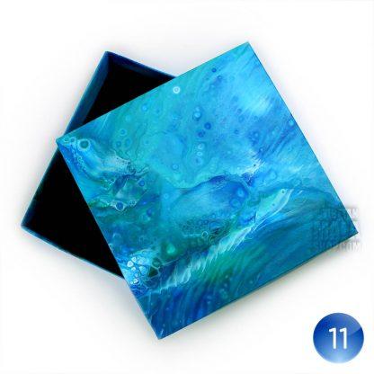 108 gift box blue white 11