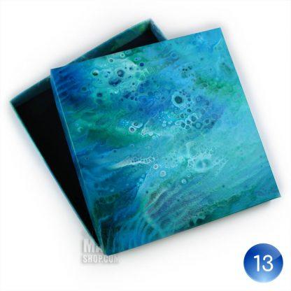 108 gift box blue white 13