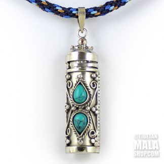 amulet prayer box
