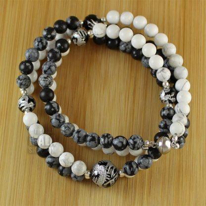 balance wrap bracelet