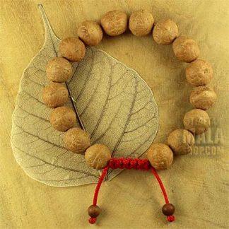 bodhi seed bracelet