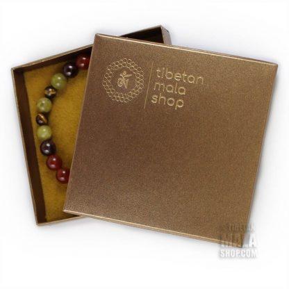 gift box bronze tibetan mala shop
