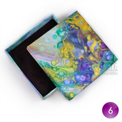bracelet gift box cosmic 06