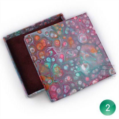 bracelet gift box emerald 02