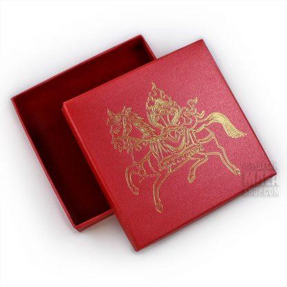 gift box lungta