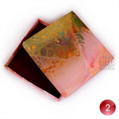 bracelet gift box red 02