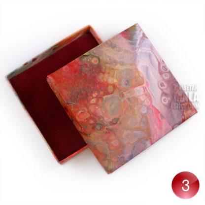 bracelet gift box red 03
