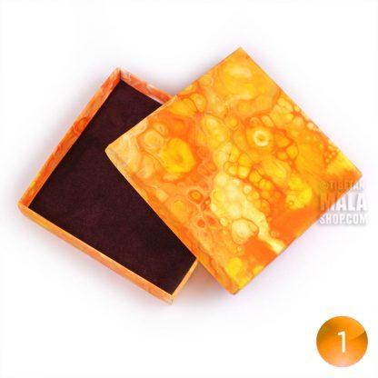 bracelet gift box tangerine 01