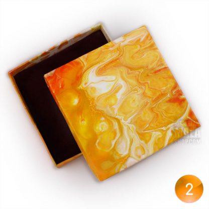 bracelet gift box tangerine 02