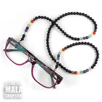 chakra glasses chain