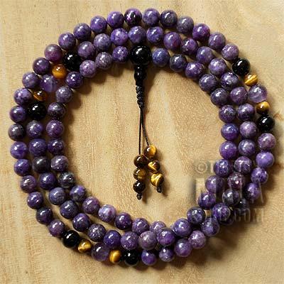 freedom prayer beads