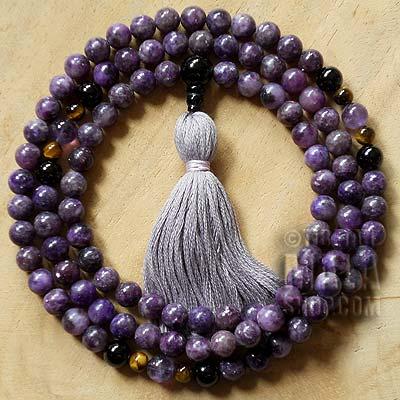freedom tassel necklace