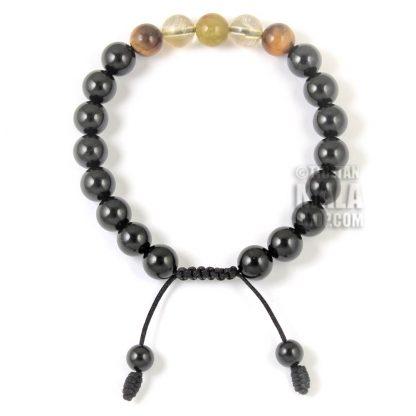 gemini zodiac bracelet