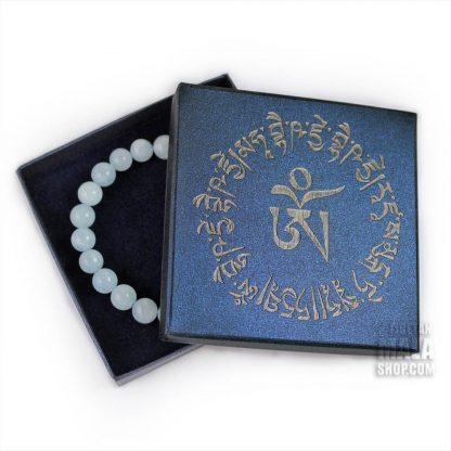 gift box medicine buddha mantra