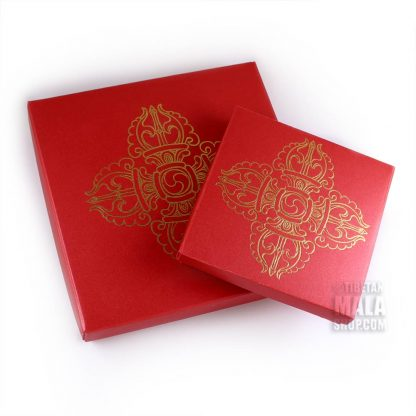 gift boxes double dorje
