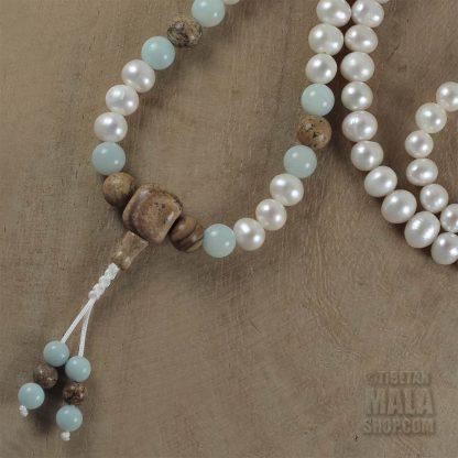 harmony mala beads