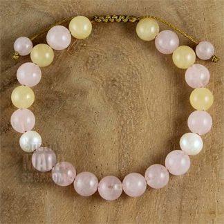 honeystone bracelet