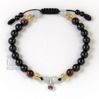 june charm bracelet