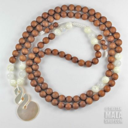 kundalini necklace