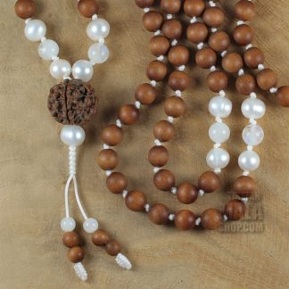 purity mala necklace