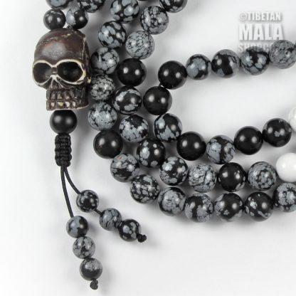 skull malas
