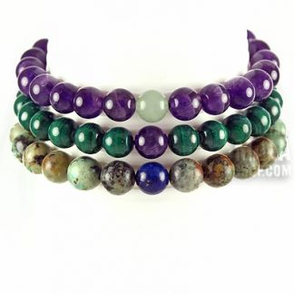 spiritual stackable bracelets