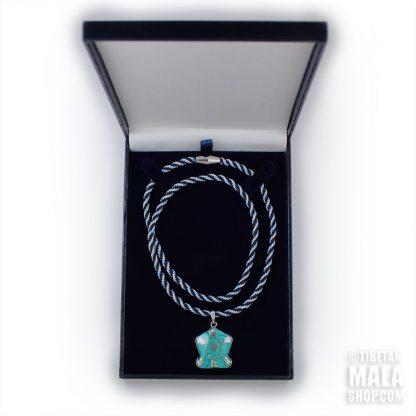 tibetan om mani gift box